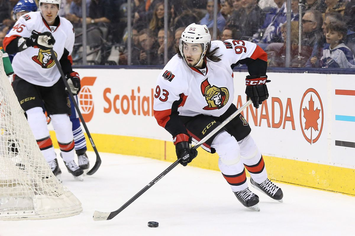 The emergence of Mika Zibanejad as a legitimate 2C is a positive from this season
