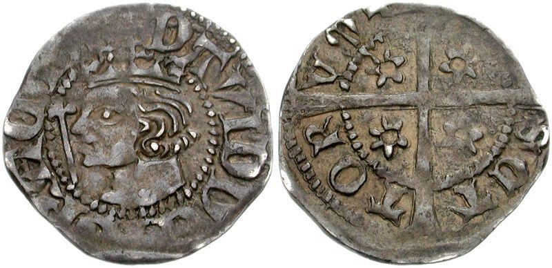 Scotland Penny