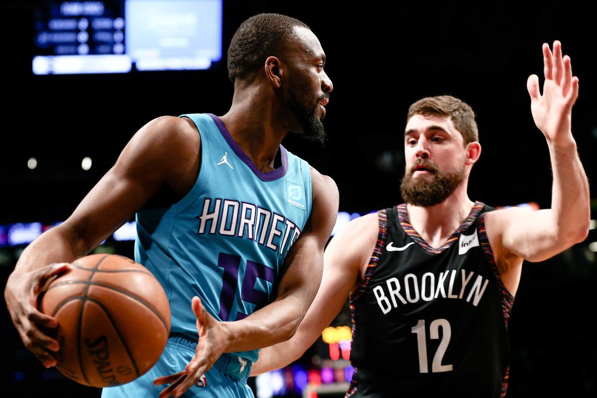 Nets lay an egg in crucial game against the Hornets b5ebe1461