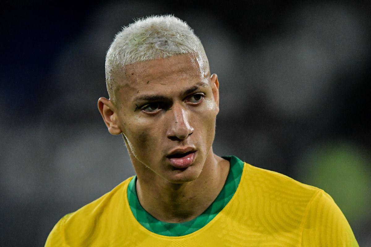 Brazil v Peru - Copa America 2021