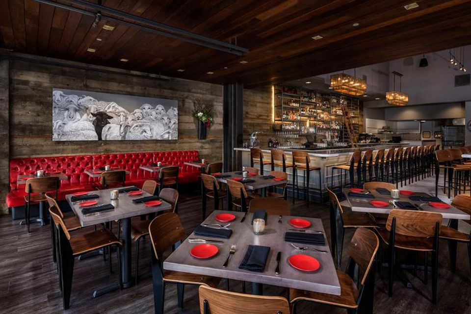 The 15 Hottest New Restaurants In Silicon Valley April 2016