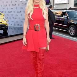 Jenny McCarthy. Photo: Mike Windle/Getty Images