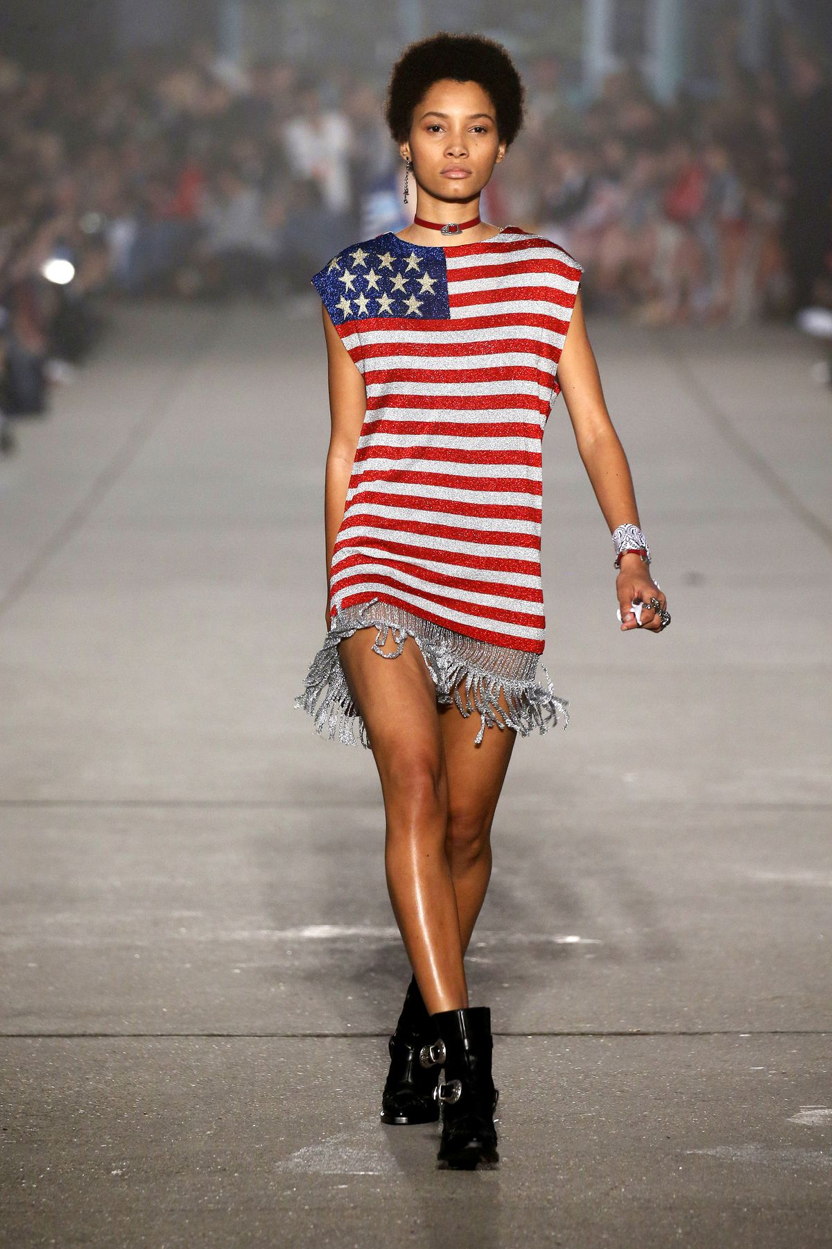 0ea2ce6e87d Your Stars and Stripes T-Shirt Technically Violates the Flag Code ...