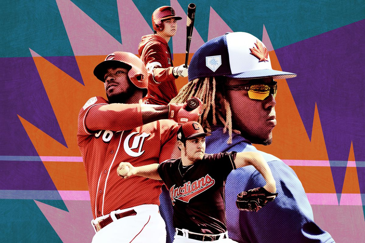 80484957 The 10 Things We're Most Excited to See During the 2019 MLB Season ...
