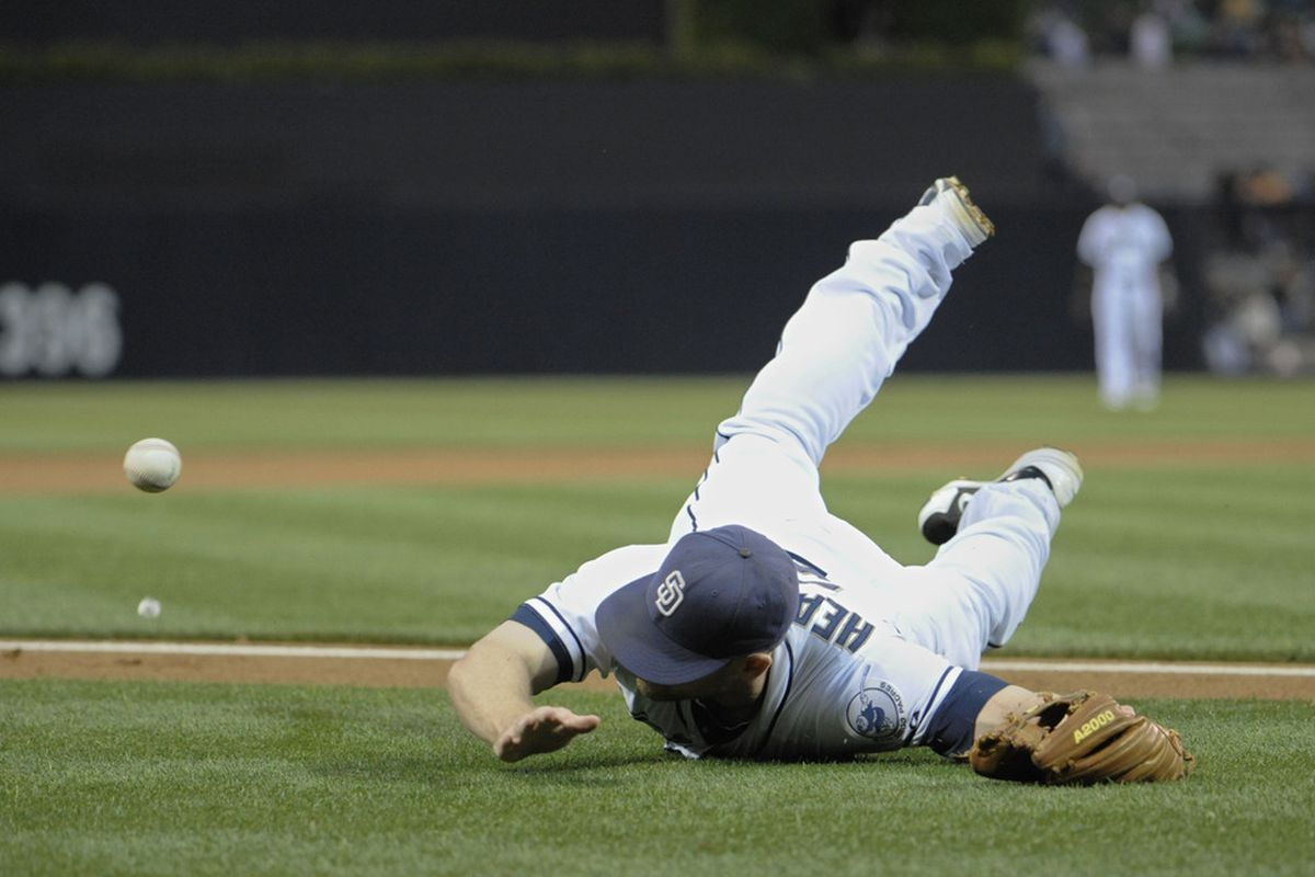 """As the invisible soldier dragged Chase Headley away, the Magic Flying Ball laughed maniacally. """"NOW WE WILL SEE WHO RULES THE CRYSTAL KINGDOM, <em>LORD</em> HEADLEY!!! THE BUTTERFLIES WILL BE MINE!!!"""""""