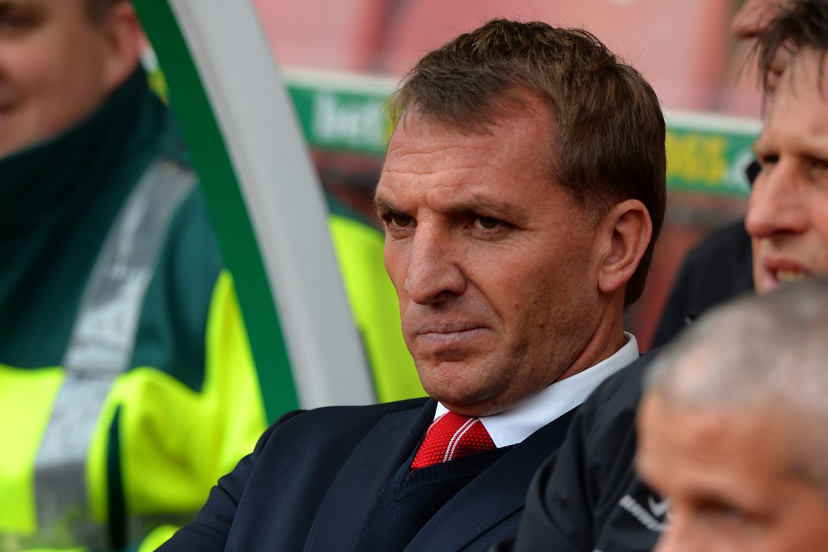 Rodgers in the hot seat?