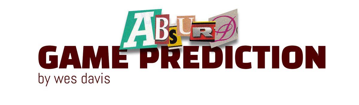absurd game prediction