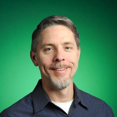 Jeff Huber, CEO, Grail