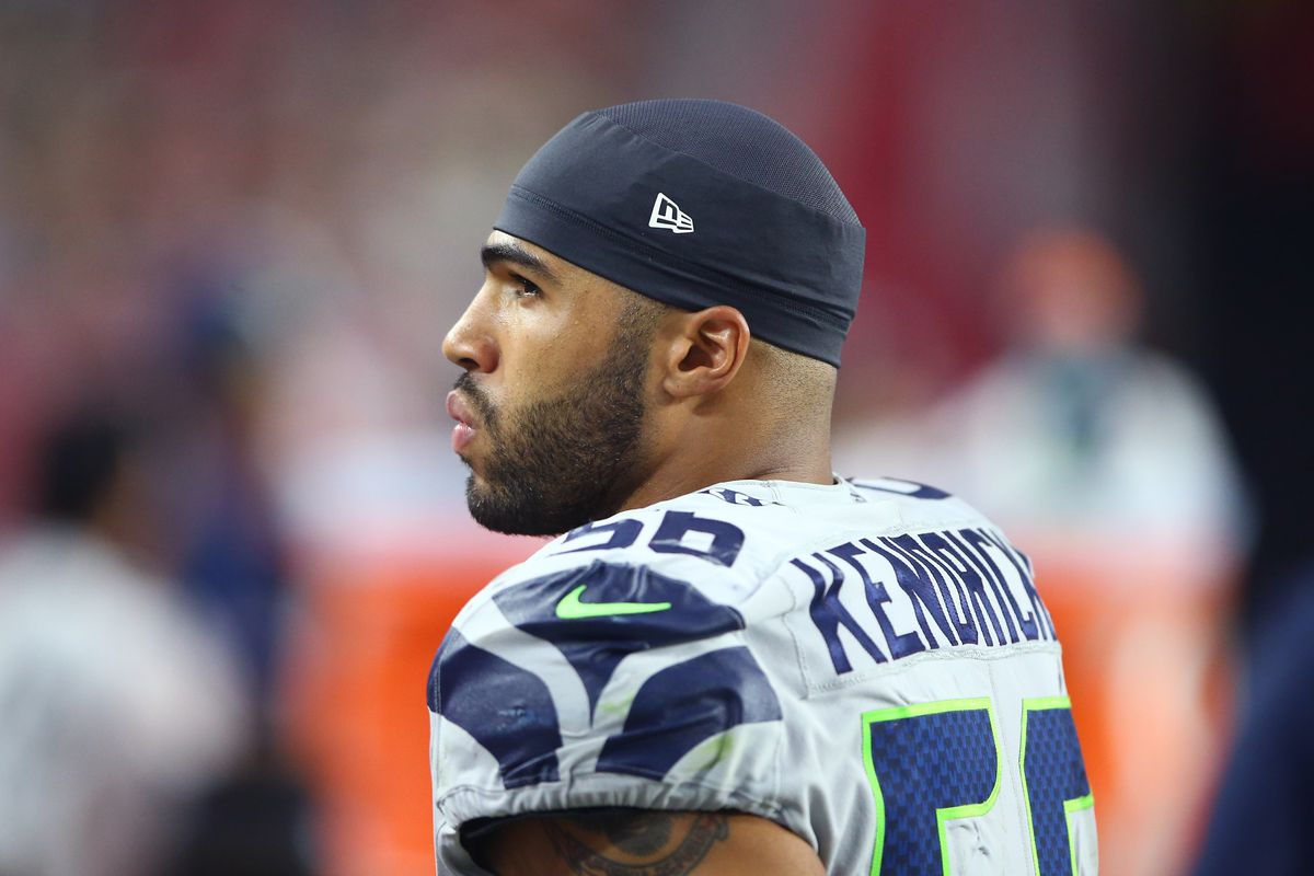 more photos af952 24ffb The NFL has finally given a firm end date for Mychal ...