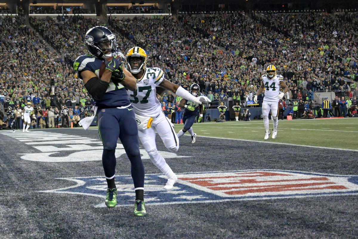 The Drive: In Praise of Doug Baldwin and Efficacy
