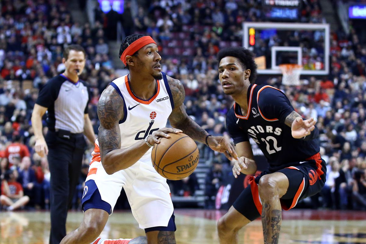 Toronto Raptors vs. Washington Wizards: Preview, start time, and more