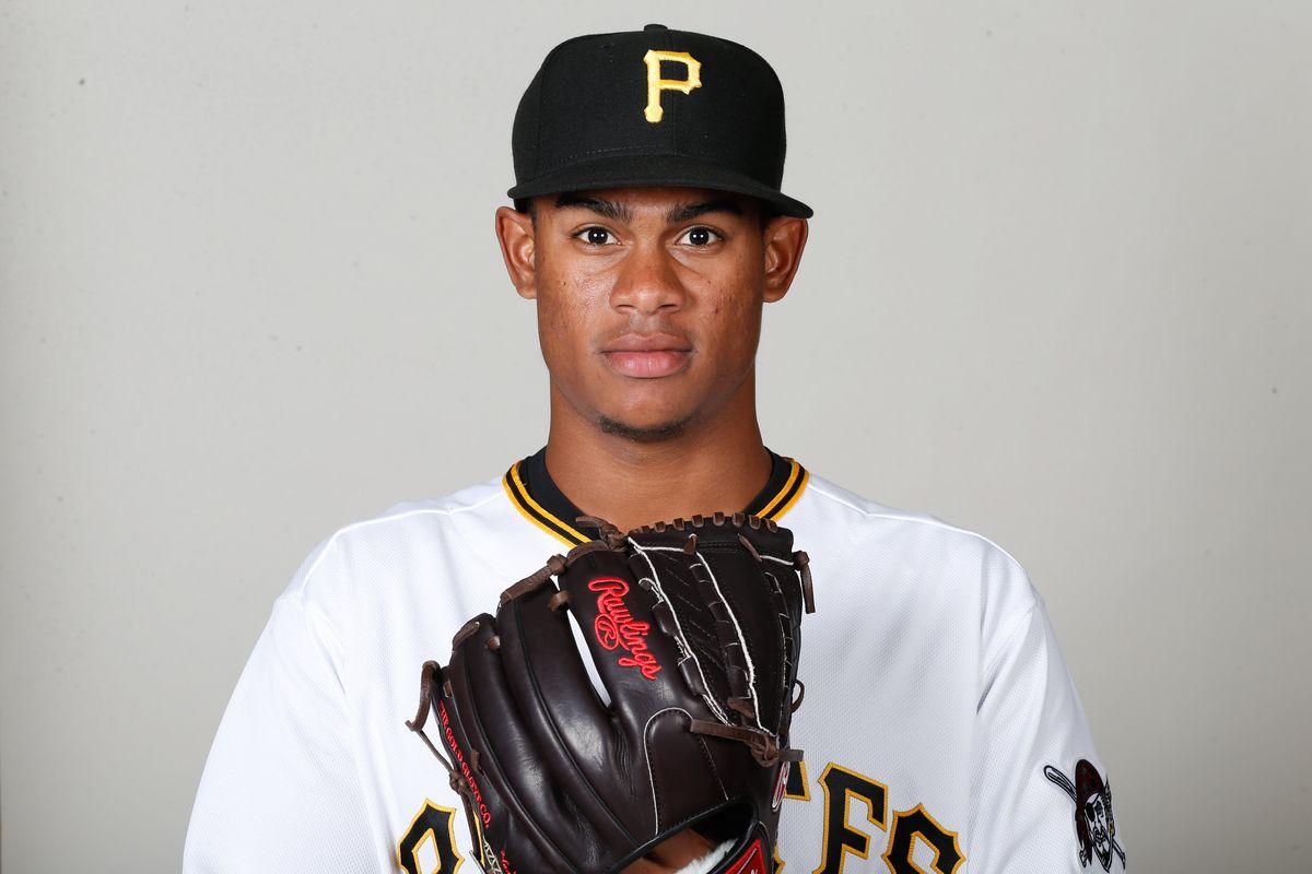 MLB: Pittsburgh Pirates-Media Day