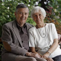 Victor and Lois Cline lead seminars that can help couples learn how to resolve their differences and improve their marriage relationships.