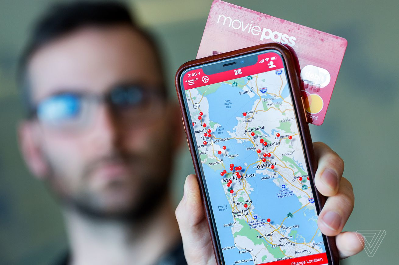moviepass is opting some users into its new plan even after they cancel