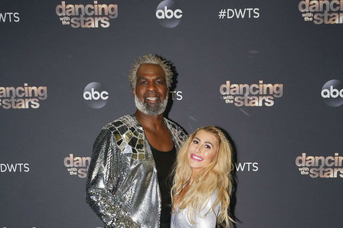 """ABC's """"Dancing With the Stars"""" - Season 29 - Week Two"""