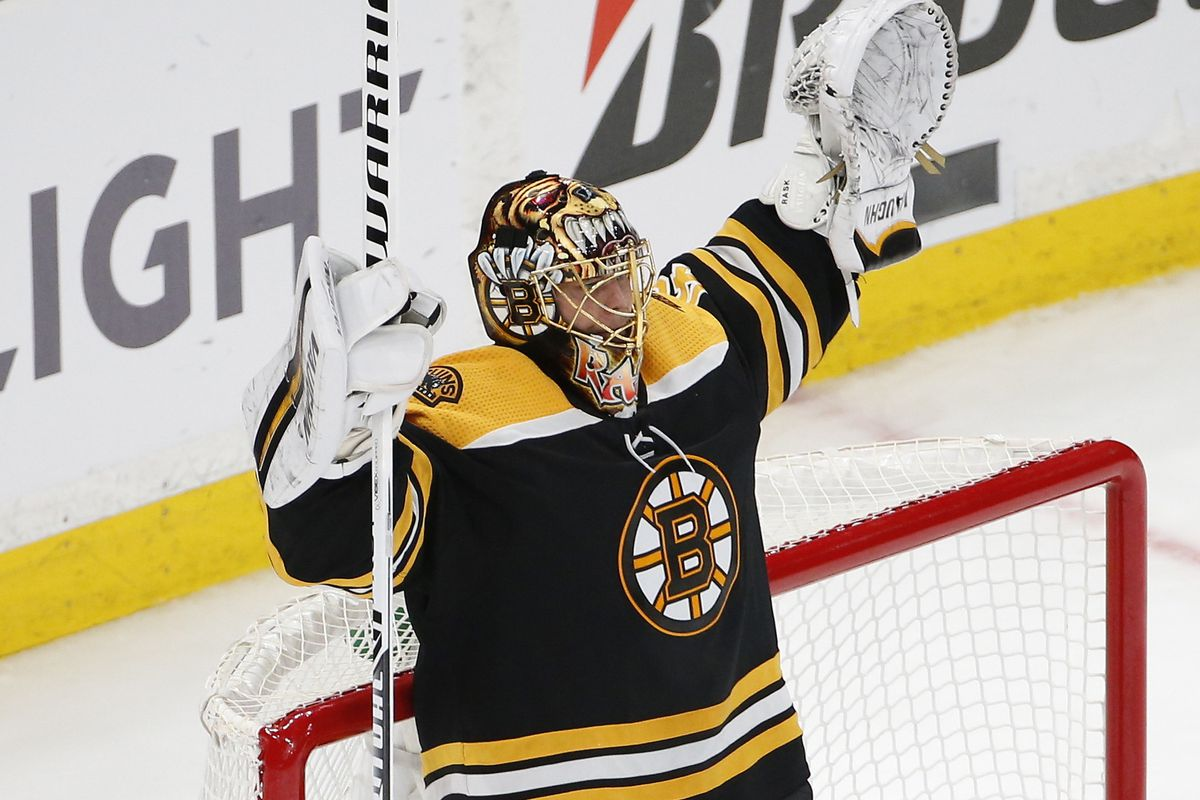 Tuukka Rask Now Has The Most Wins Of Any Goalie Drafted By The Toronto Maple Leafs Stanley Cup Of Chowder