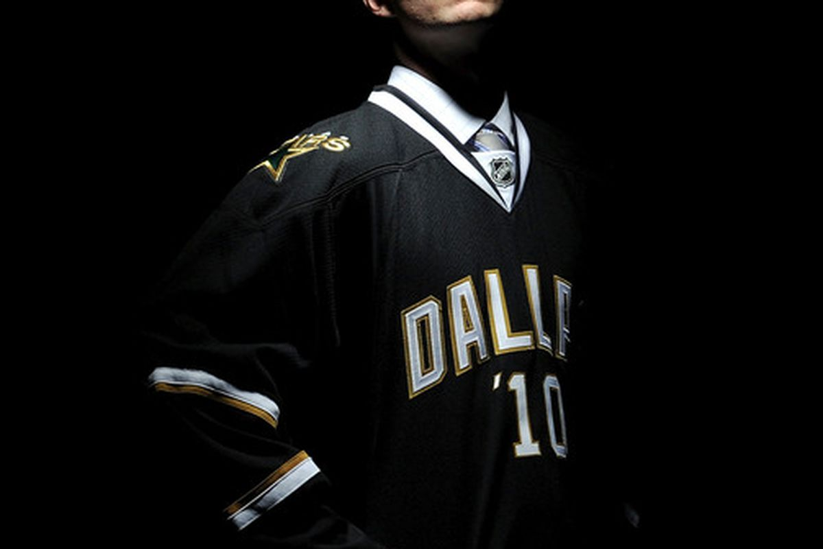 Jack Campbell is expected to be backstopping the Dallas Stars in a few years, but for now he will lead team USA.