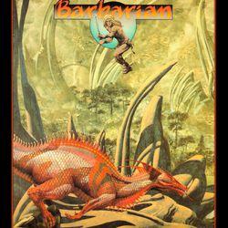 Barbarian, Psygnosis (1987)