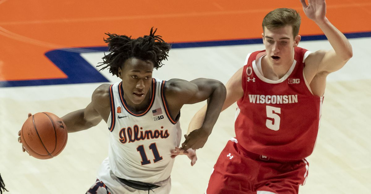 Bracketology Report: Wisconsin Badgers basketball currently sitting in a dangerous position - Bucky's 5th Quarter