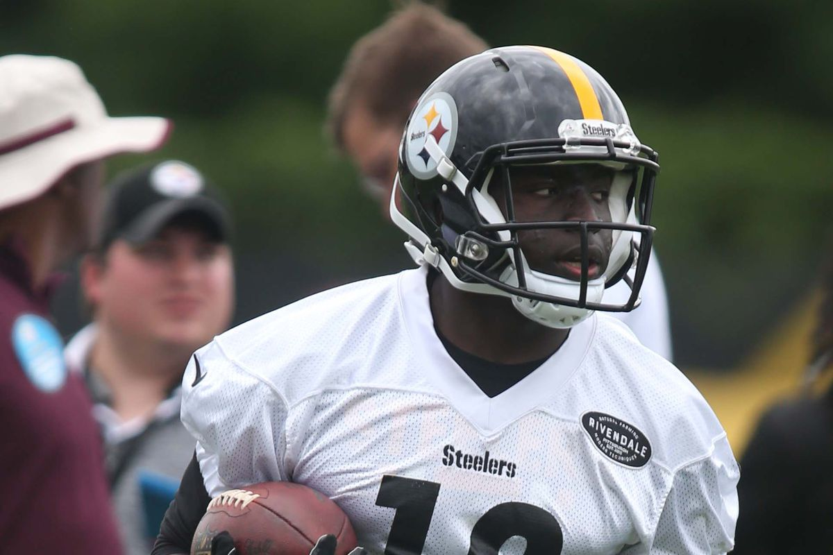 Training Camp Recap  Pittsburgh Steelers rookies continue to impress ... b5473982a