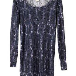 Long-sleeve T-shirt, $39.95