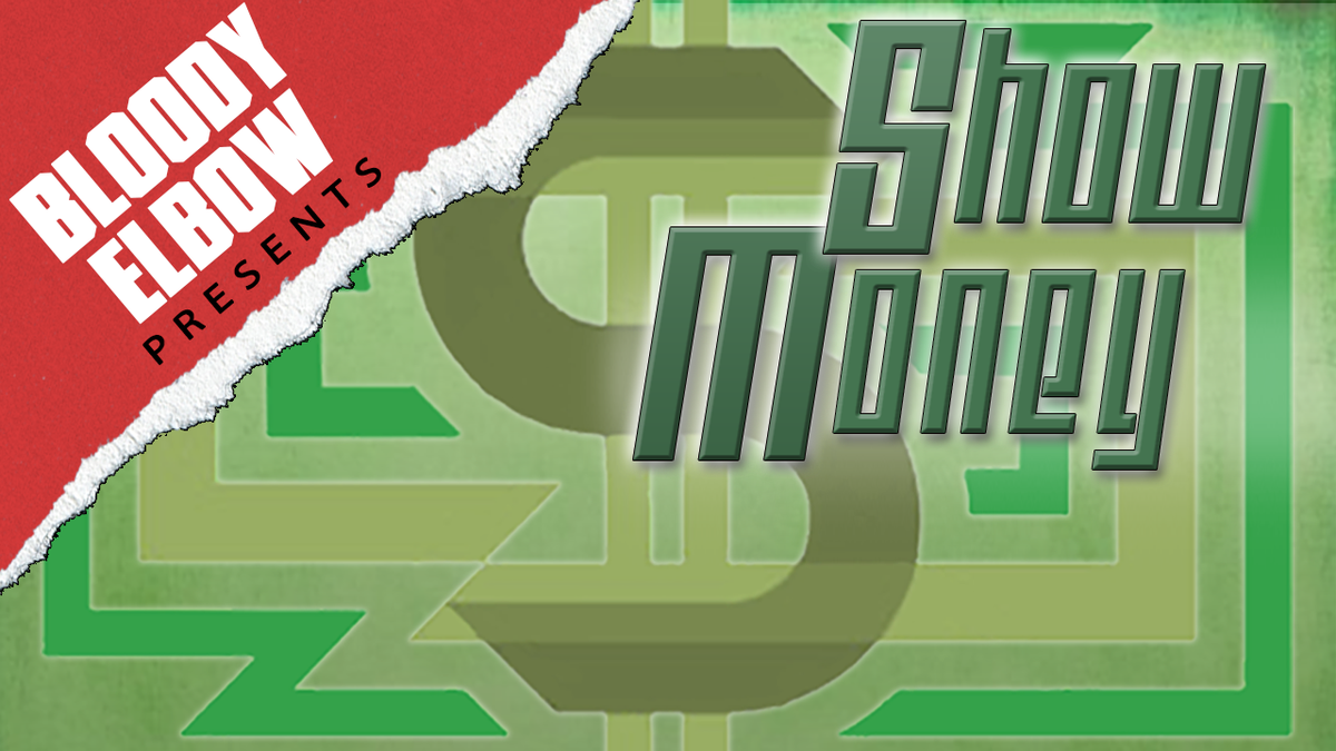 Show Money, UFC Podcast, MMA Podcast, Finance Podcast, John Nash, Paul Gift, Jason Cruz, ONE Championship,