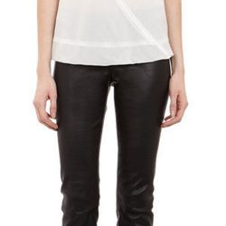 """<a href=""""http://f.curbed.cc/f/Barneys_SP_RNY_053014_blouse"""">Gathered Blouse by Rick Owens</a>"""