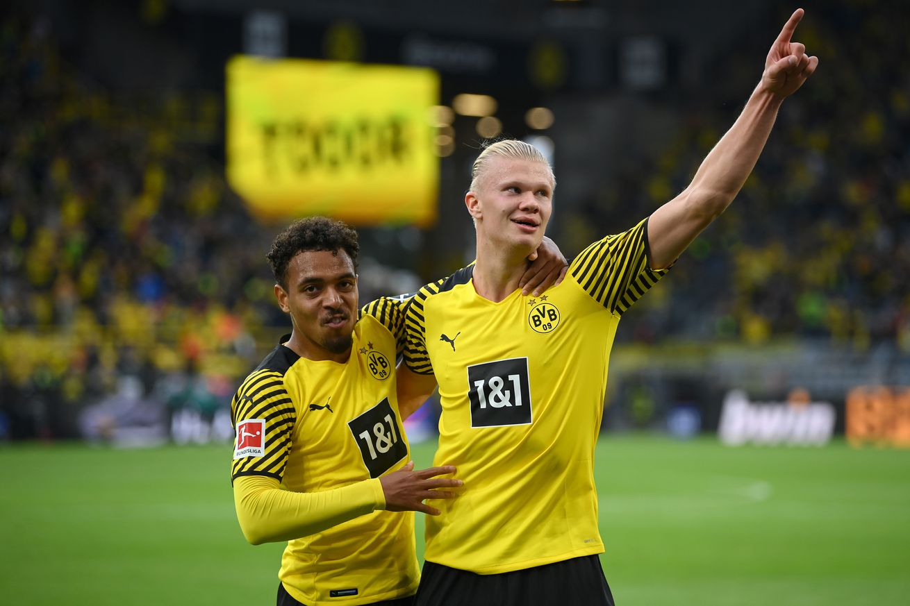 The Daily Bee: Borussia Dortmund Maintain Hope of Keeping Erling Haaland