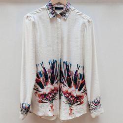 Alister blouse, $730