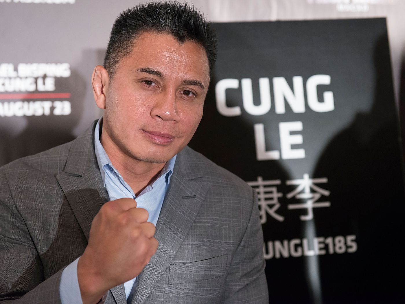 Cung Le For Fighters Mma Is Not A Great Sport Not A Good