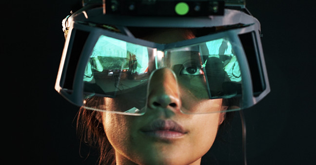 Leap Motion designed a $100 augmented reality headset with hand tracking