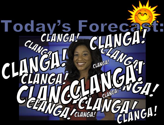 MSU Forecast CLANGA