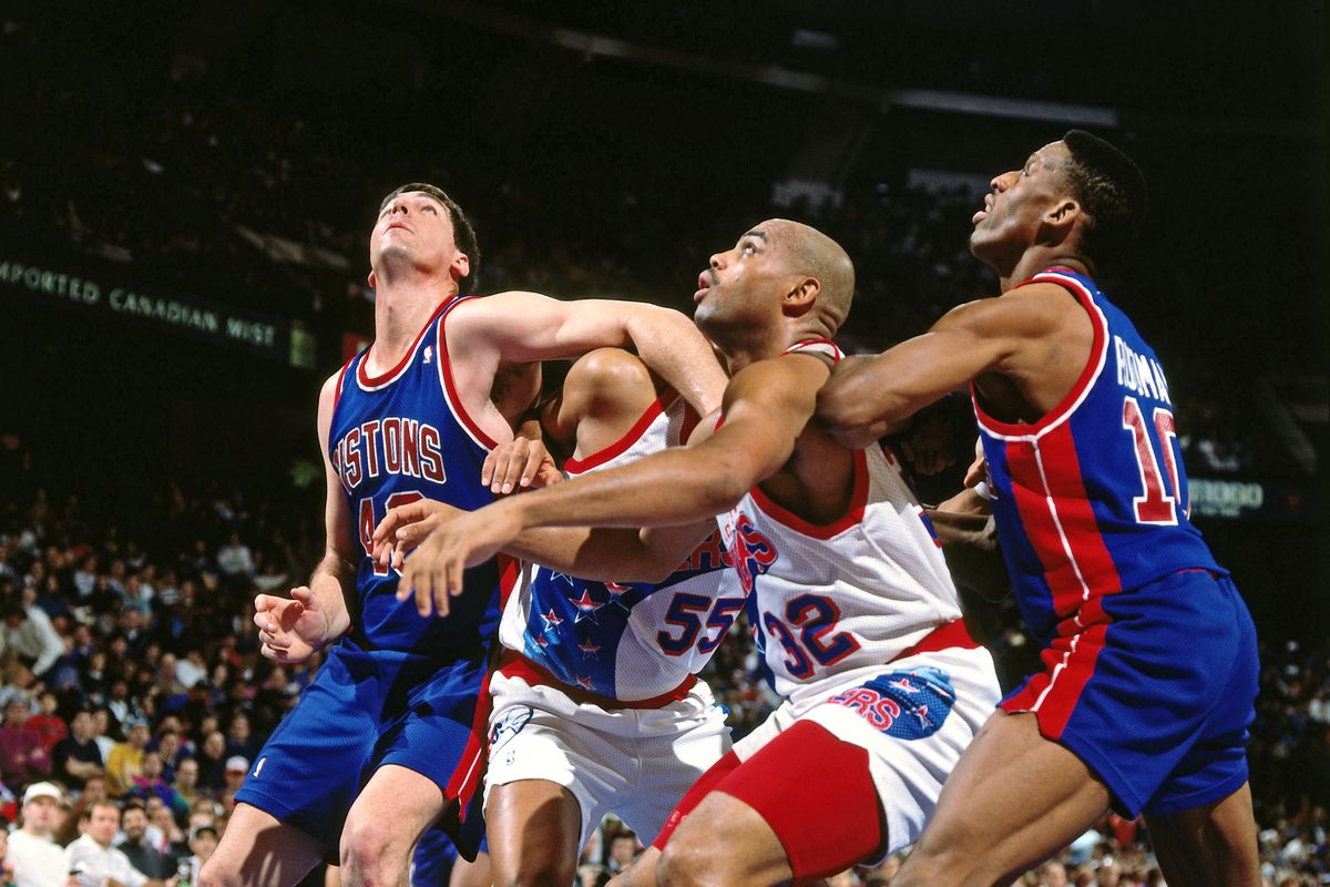 Detroit Pistons vs. Philadelphia 76ers