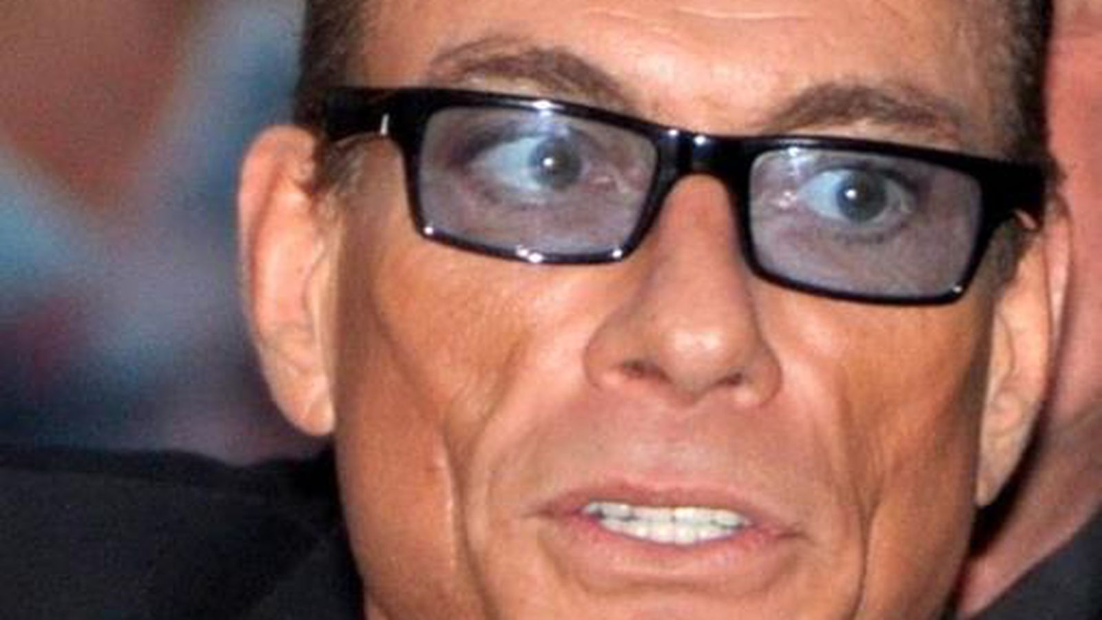 Interview: JCVD on the pain of fading away