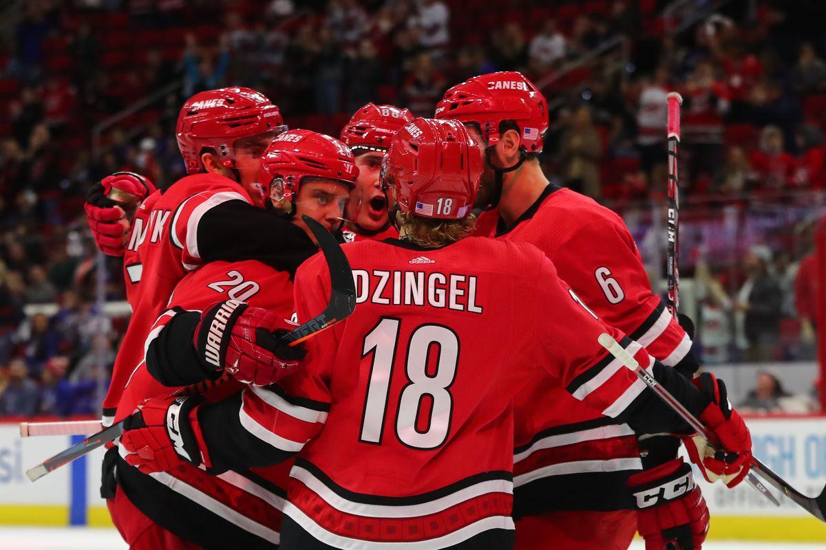 Carolina Hurricanes at Ottawa Senators: Game Lineups, Time, How to Watch, Discussion