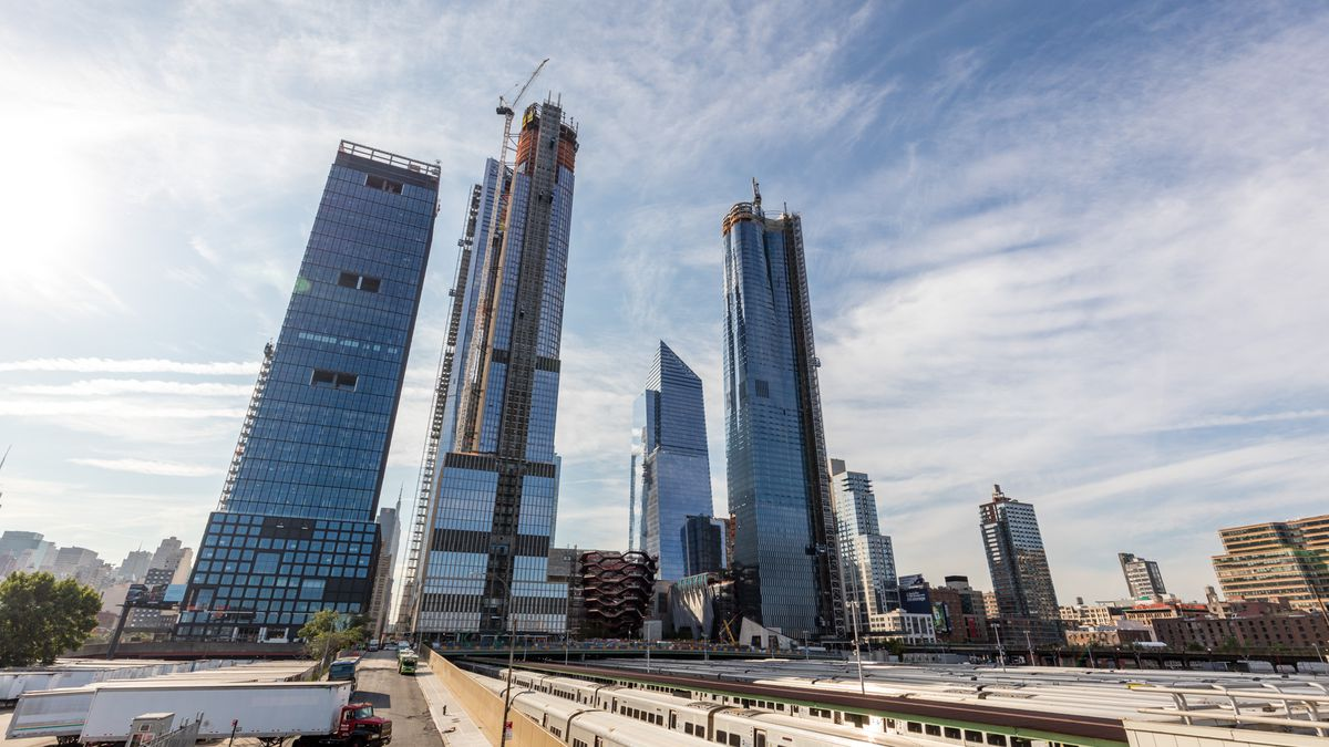 Hudson Yards Development Will Be The Worst Thing To Hen