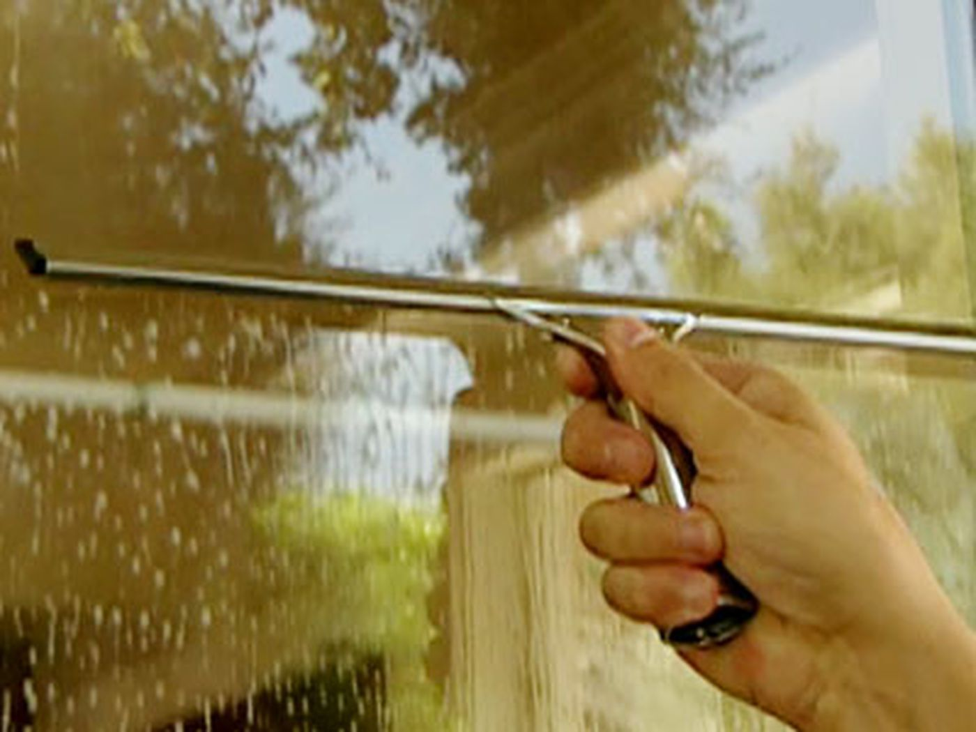 How To Wash Windows Like A Pro This Old House