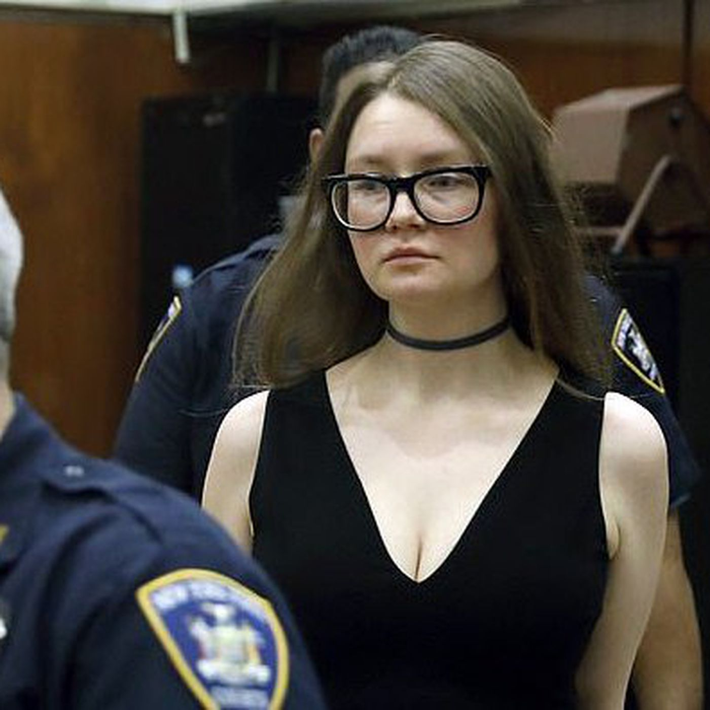 Anna Delvey scam trial: Anna Sorokin's courtroom look goes
