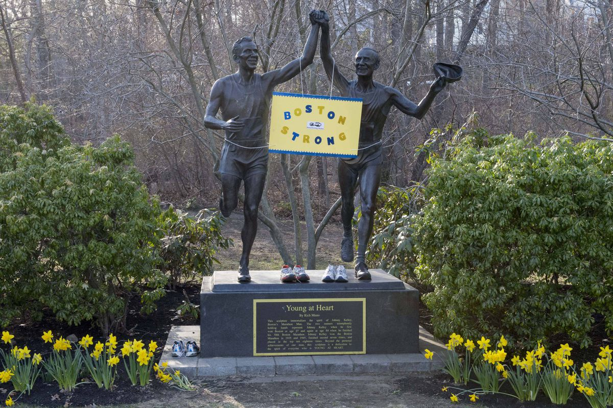 daffodils and remembrances