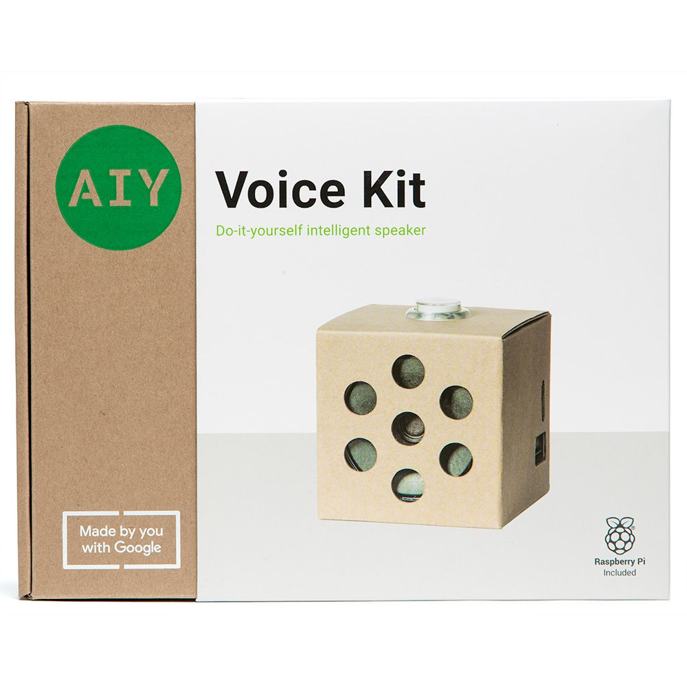 Googles Updated Diy Vision And Voice Kits Include A Raspberry Pi Switch Rewiring Doityourselfcom Community Forums Google Is Working In Lot Of Arenas To Help Make Machine Learning More Accessible Addition The Pre Trained Models You Can Download For Your