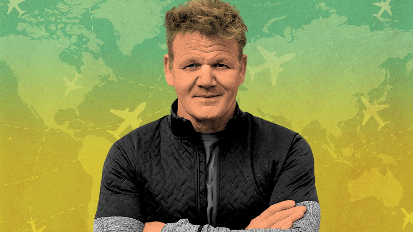 Food TV Can Thrive After Anthony Bourdain, but Gordon Ramsay Won't Be the Person to Lead It