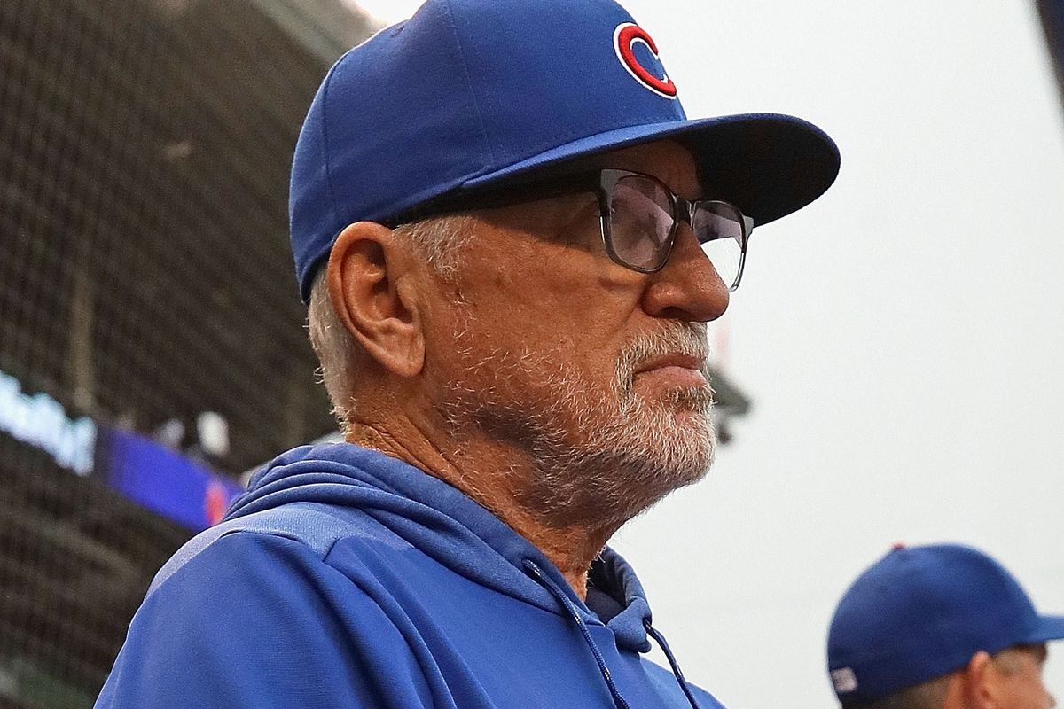 Mo' Joe for Cubs in 2020? - Chicago Sun-Times
