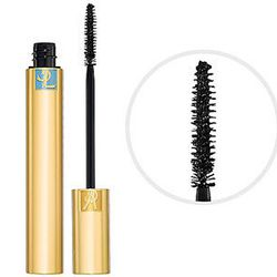 """The <strong>Yves Saint Laurent</strong> Mascara Volume Effet Faux Cils Waterproof Luxurious Mascara (<a href=""""http://www.sephora.com/mascara-volume-effet-faux-cils-waterproof-luxurious-mascara-P312405?skuId=1427772"""">$30</a>) is a splurge. But when it come"""