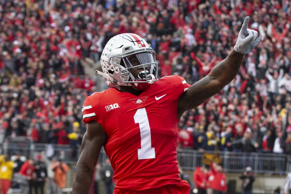 Ohio State Football >> Ohio State Will Likely Need Some Help This Weekend To Make The