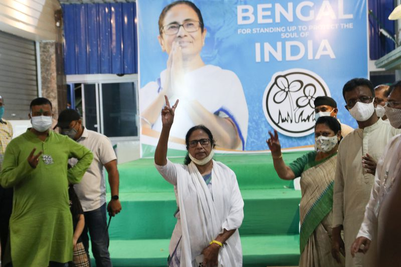 West Bengal Assembly Polls 2021