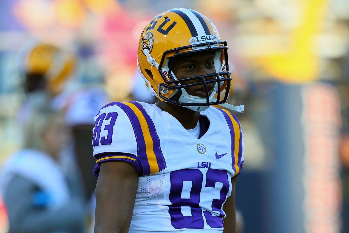 Travin Dural caught 5 passes for 130 yards and two scores and looks the part of a No. 1 receiver.