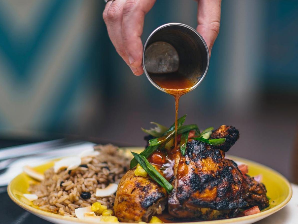 Best Caribbean restaurants in London: