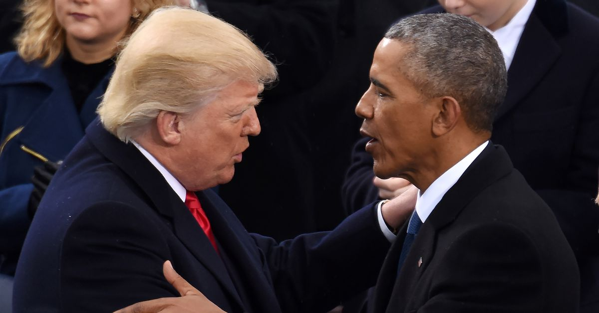 Family separation was new, but Trump?s new border policy is an Obama throwback