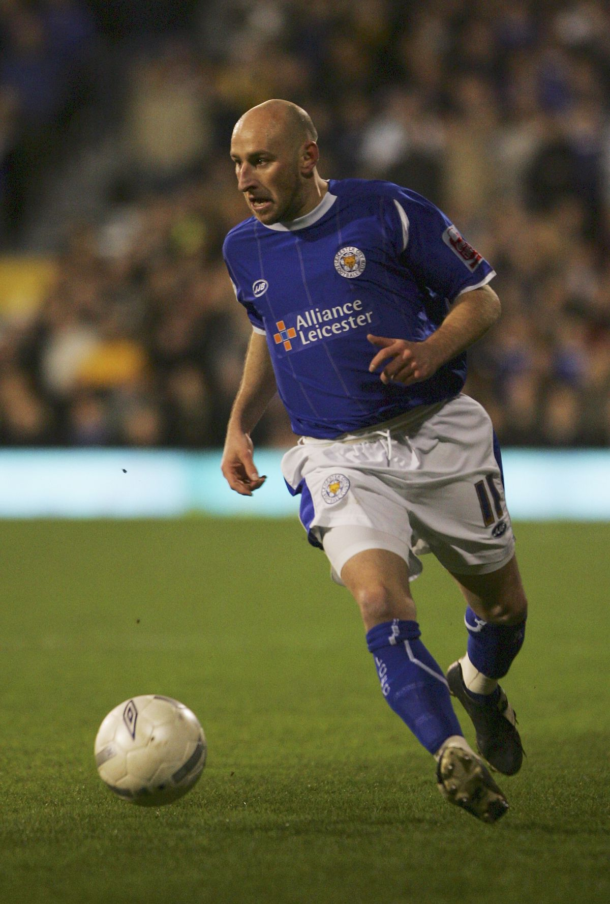 FA Cup 3rd Round Replay: Fulham v Leicester City