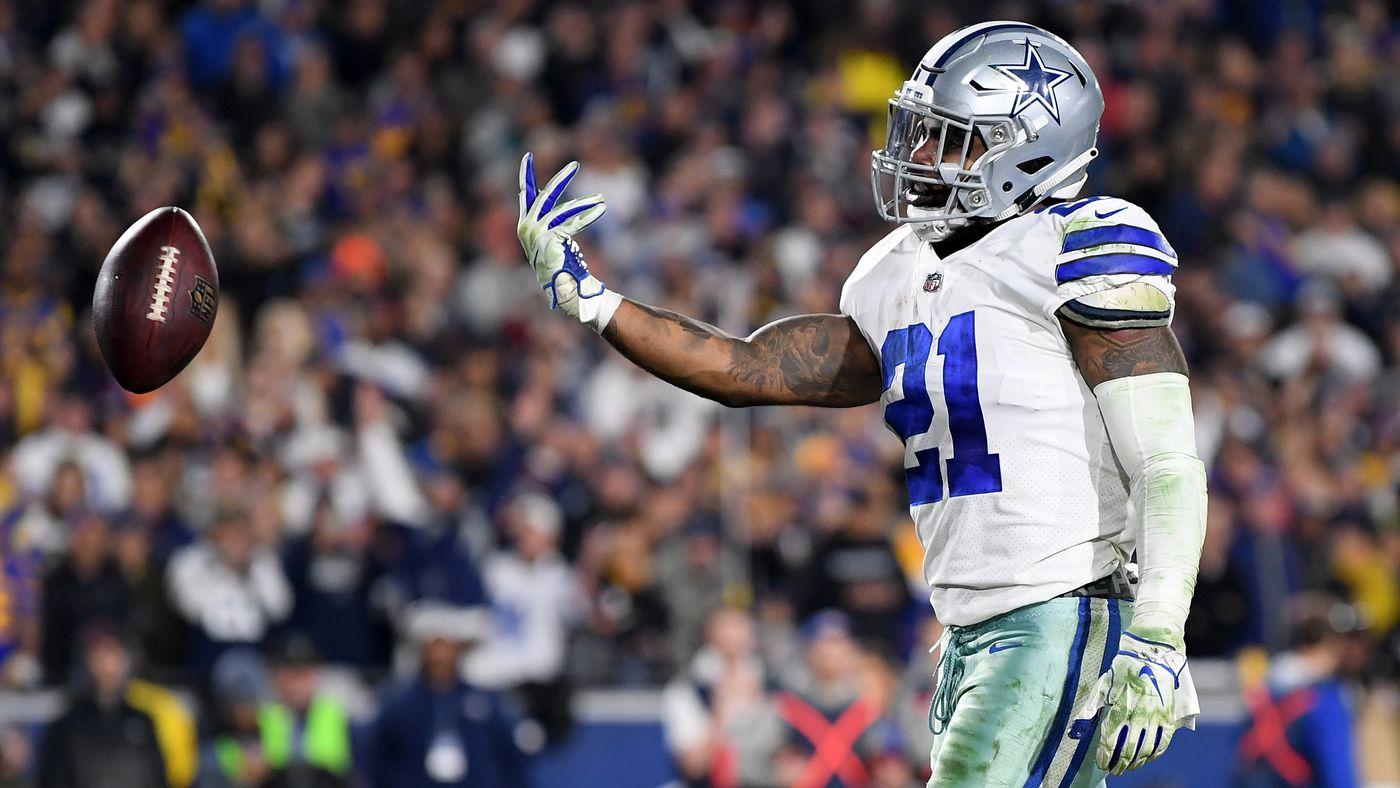NFL 2019 Week 1 Best Bets